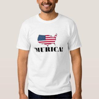 Murica Flag T-shirts