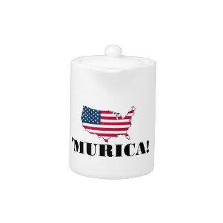 Murica Flag