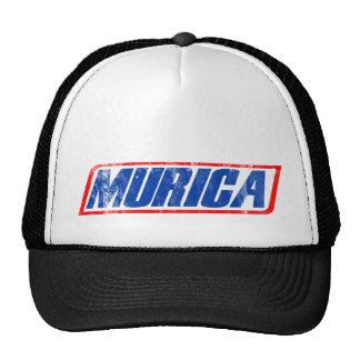 Murica Trucker Hats