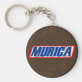 Murica Key Chains
