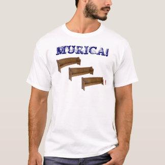 MURICA! PEW PEW PEW! T-Shirt