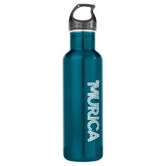 Murica 710 Ml Water Bottle