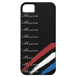'Murica Phone Case iPhone 5 Cover