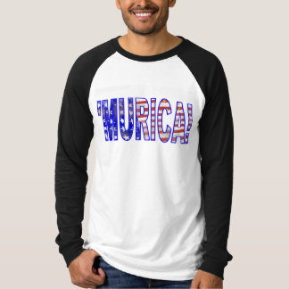 'Murica! Shirts