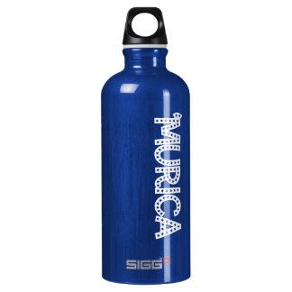 Murica SIGG Traveller 0.6L Water Bottle