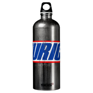 Murica SIGG Traveller 1.0L Water Bottle