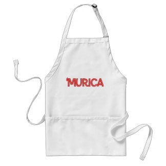 'Murica Standard Apron