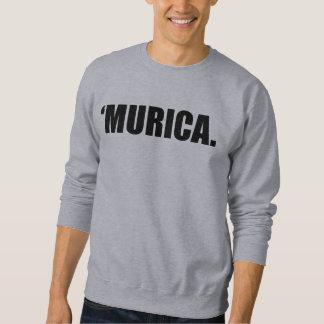 'Murica. Sweatshirt