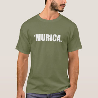 'Murica. T-Shirt