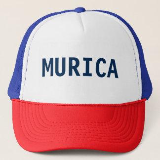 Murica Trucker Hat