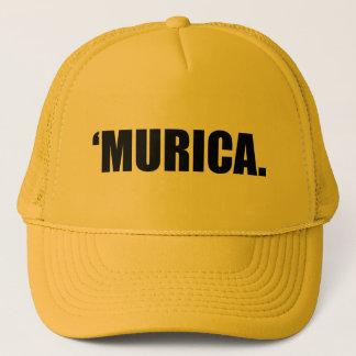 'Murica. Trucker Hat