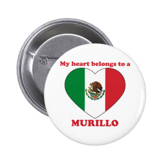 Murillo Buttons