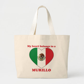 Murillo Tote Bag