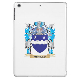 Murillo Coat of Arms - Family Crest Case For iPad Air