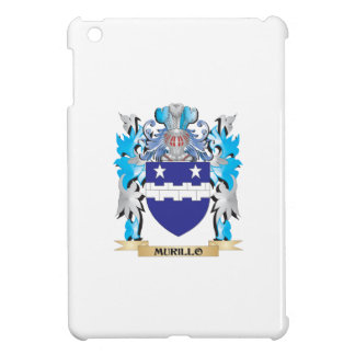 Murillo Coat of Arms - Family Crest iPad Mini Case