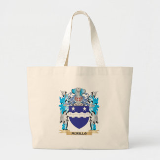 Murillo Coat of Arms - Family Crest Tote Bag