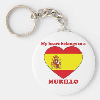 Murillo Key Chains