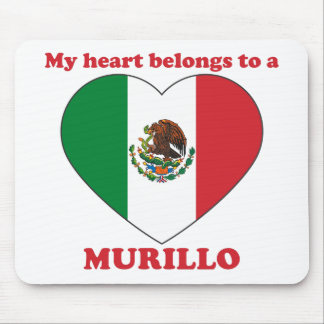 Murillo Mouse Mats