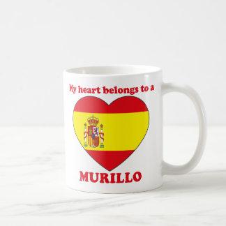 Murillo Mug