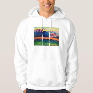 Murnau, 1907 hoodie