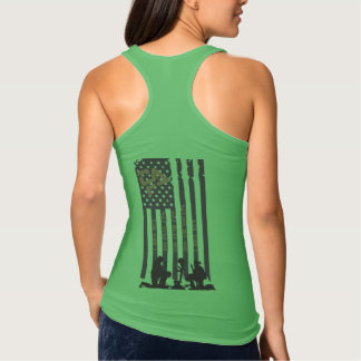 Murph Military Ladies Tank