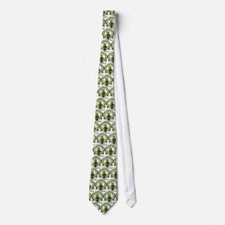 Murphy Clan Motto Tie