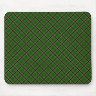 Murphy Clan Tartan Irish Designed Print Mouse Mat