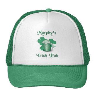 Murphy s Irish Pub Trucker Hats