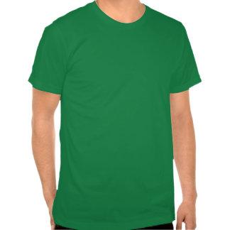 Murphy Shamrock Irish t shirt
