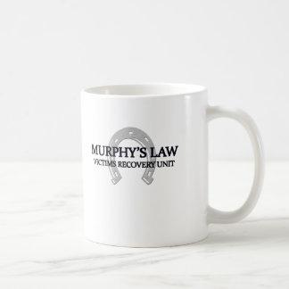 murphys law coffee mug