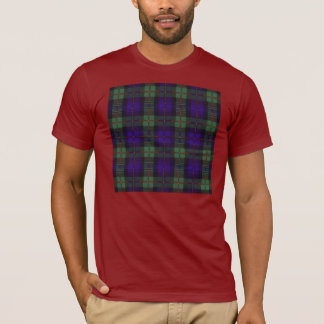 Murray clan tartan scottish plaid T-Shirt