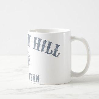 Murray Hill Coffee Mugs