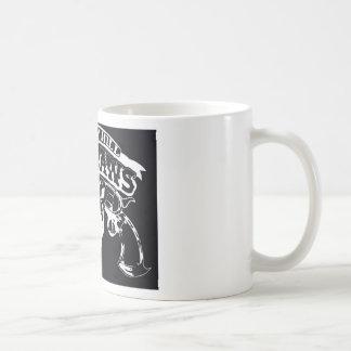 Murray Hill Outlaws Basic White Mug