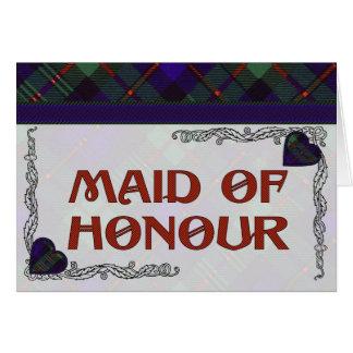 Murray Scottish Tartan Greeting Cards