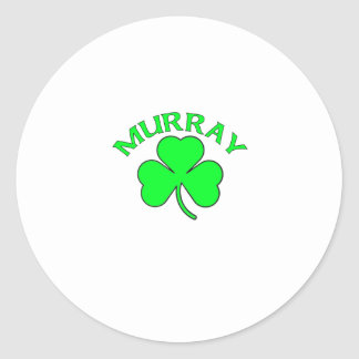 Murray Stickers