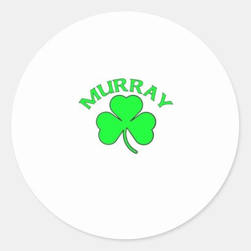 Murray Stickers