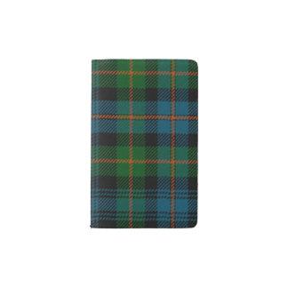 Murray Tartan Notebook