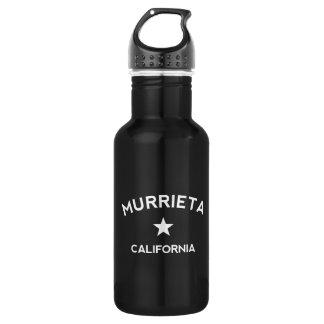 Murrieta California 532 Ml Water Bottle