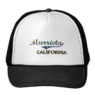 Murrieta California City Classic Cap