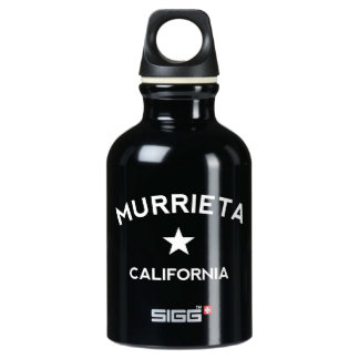Murrieta California SIGG Traveller 0.3L Water Bottle