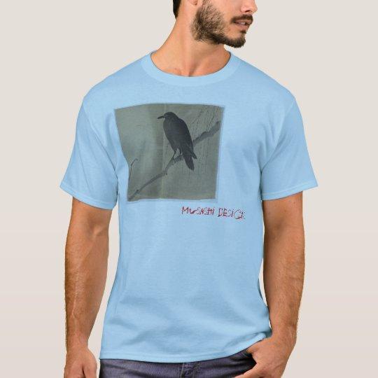 Musashi Designs Raven T-Shirt