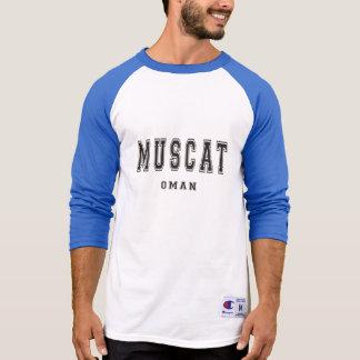 Muscat Oman Tshirts