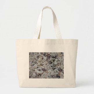 Muscheln von Strand Canvas Bag