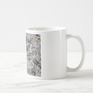 Muscheln von Strand Basic White Mug