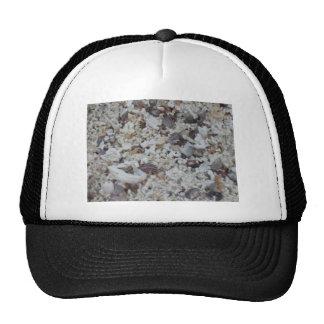 Muscheln von Strand Trucker Hats