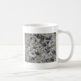 Muscheln von Strand Coffee Mugs