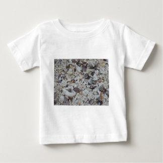 Muscheln von Strand Shirt