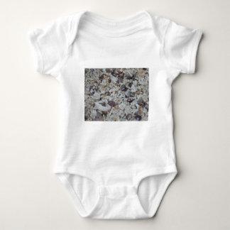 Muscheln von Strand T-shirts