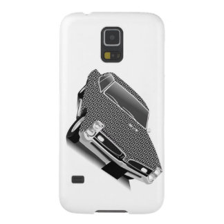 Muscle car cases for galaxy s5