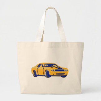Muscle Car Coupe Bag